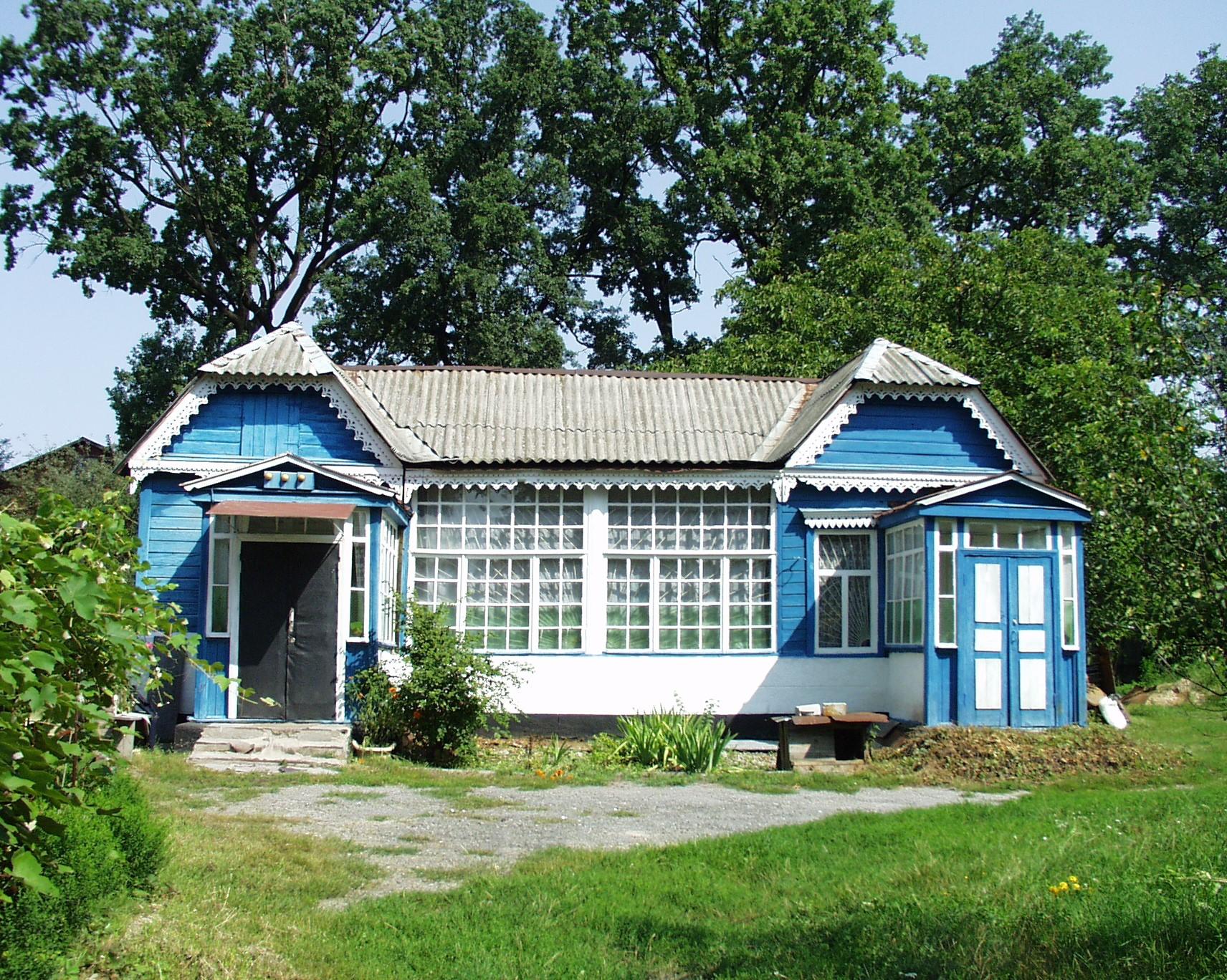 Чи має майбутнє будинок Кістяківських?